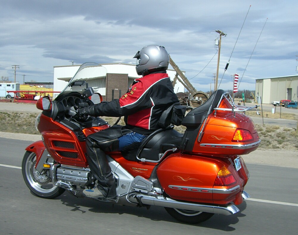 Goldwing!!