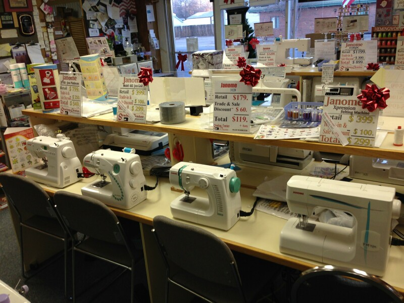 Sewing Center of Cheyenne